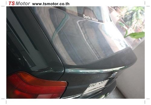 IMG 9530 [เคลมทำสีรอบคัน] BMW Series 5