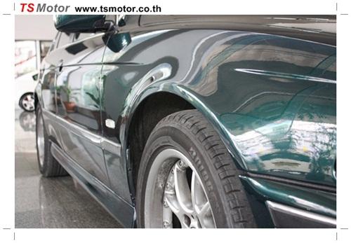 IMG 9535 [เคลมทำสีรอบคัน] BMW Series 5