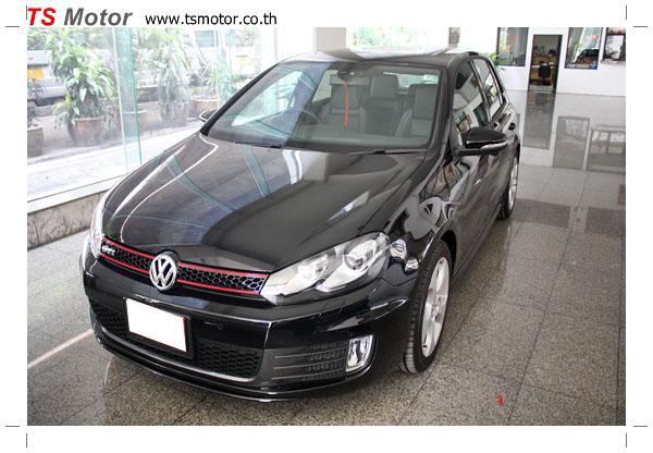 IMG 9896 [ทำสี Volkswagen] VW Golf MK6 งานพ่นสีชิ้นส่วน