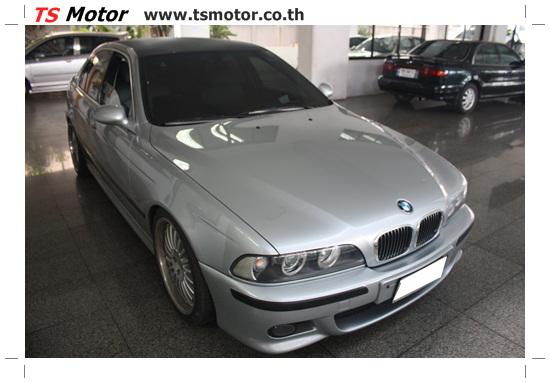 IMG 1591 [ทำสีรถ] BMW Series 5 รอบคัน