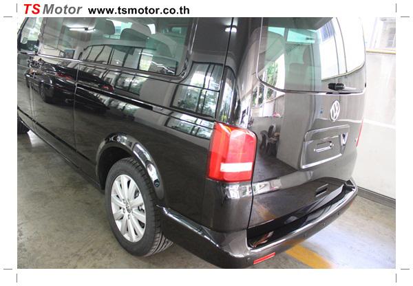 IMG 0356 ผลงานซ่อมสี VW Black Caravelle 2011 จากช่างประสปการณ์