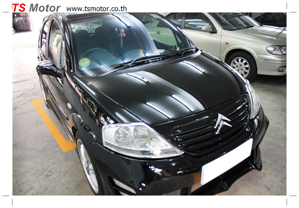Bangkok paint shop for Motor vehicle body repair