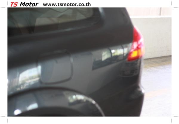 IMG 2112 งานซ่อมสีชิ้นส่วน Mitsubishi Pajero Sport สีเทาดำ โดยการ เคลมประกัน ศรีเมือง โดย TS Motor