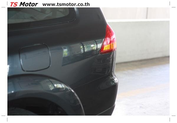 IMG 2113 งานซ่อมสีชิ้นส่วน Mitsubishi Pajero Sport สีเทาดำ โดยการ เคลมประกัน ศรีเมือง โดย TS Motor