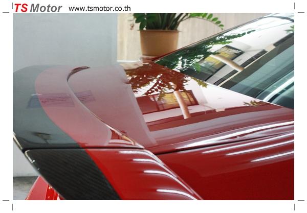 IMG 39951 TS Motor งานเปลี่ยนสีรถยนต์ Honda Civic FD สีแดง พร้อมเจาะแก้มลาย2 จัดกันแบบเต็มๆ Step 1 ถึงจบ