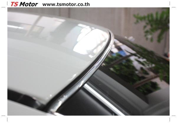 IMG 64074 อู่ซ่อมสี ศูนย์ซ่อมสี Toyota Altis  สีขาวมุก Zero Black เปลี่ยนสีรอบคัน ติดตั้งชุดแต่ง Levin โดย ศูนย์ซ่อมสีรถ TS Motor