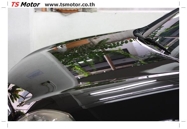IMG 4033 งานเคาะ พ่นสีรอบคัน Nissan TEANA  สีดำ โดยการ เคลมประกัน โดย TS Motor