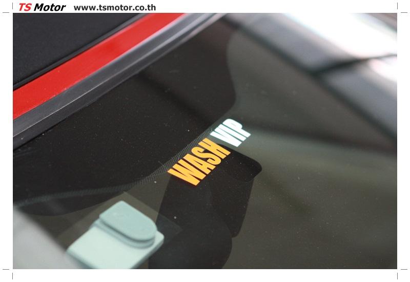 IMG 4200 อู่ทำสีรถ งานซ่อมสี เคลมประกัน Ferrari F430 สีแดง