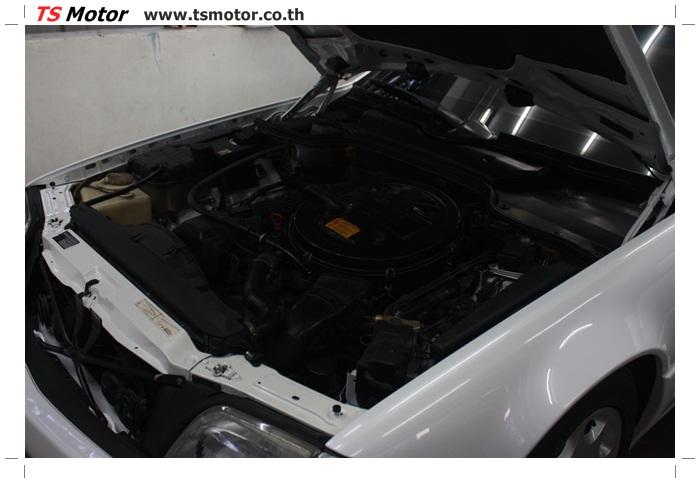IMG 5184 Mercedes Benz SL500 Color Change