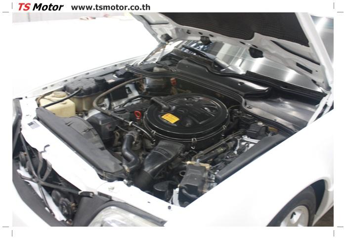 IMG 5185 Mercedes Benz SL500 Color Change