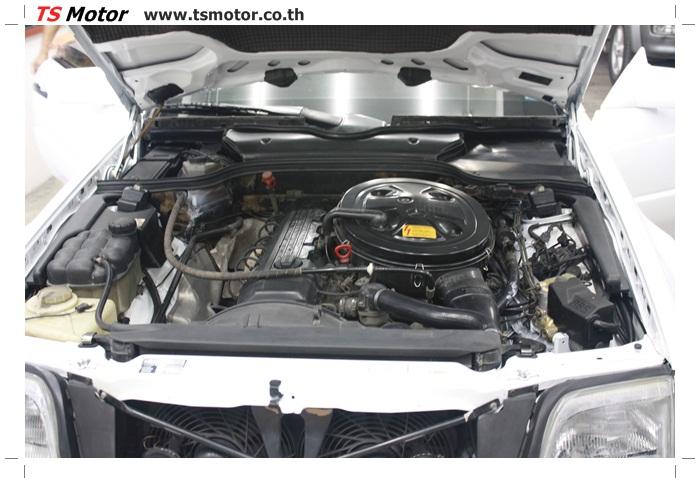 IMG 5191 Mercedes Benz SL500 Color Change