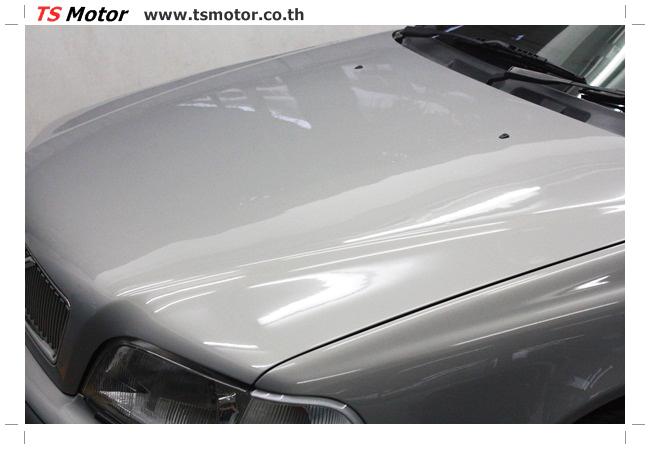 IMG 5444 อู่ทำสีรถ ผลงานซ่อมสีรถยนต์ VOLVO S40