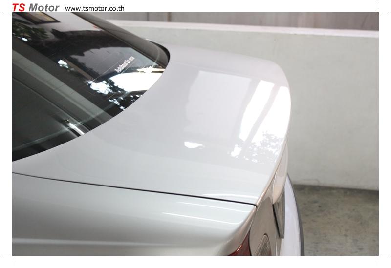 IMG 9715 งานซ่อม BMW ซีรีย์ 3 E46 สี บรอนซ์ ซ่อมสีรอบคัน