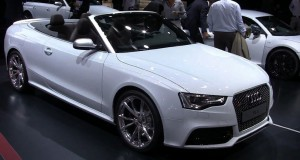 Audi RS5 Cabriolet-1
