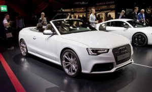 Audi RS5 Cabriolet-5