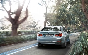 BMW ActiveHybrid 7 L-2