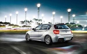 BMW Series 1-1