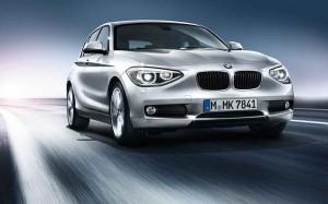 BMW Series 1-2