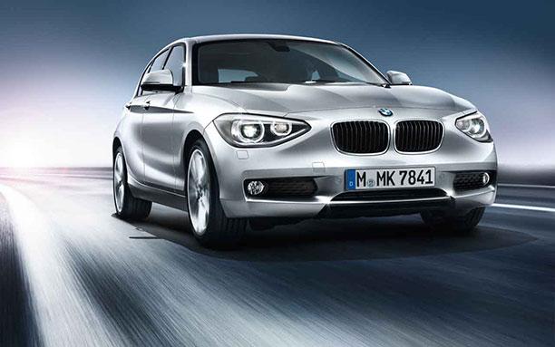 BMW Series 1 2 BMW Series 1
