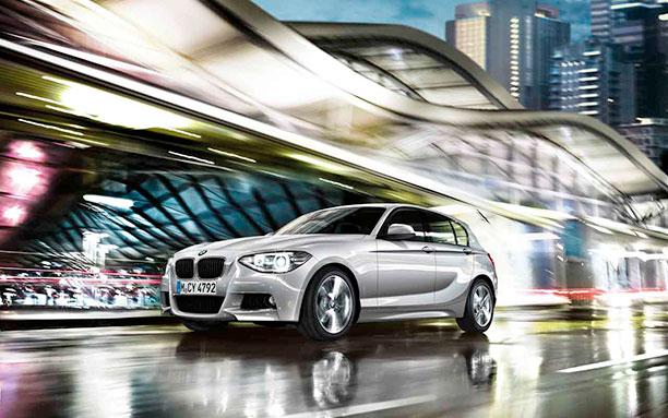 BMW Series 1 3 BMW Series 1