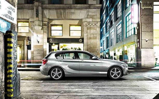 BMW Series 1 5 BMW Series 1