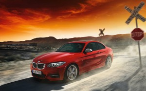 BMW Series 2 Coupe-1