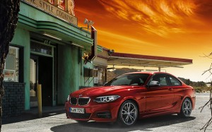 BMW Series 2 Coupe-3