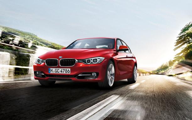 BMW Series 3 1 BMW Series 3
