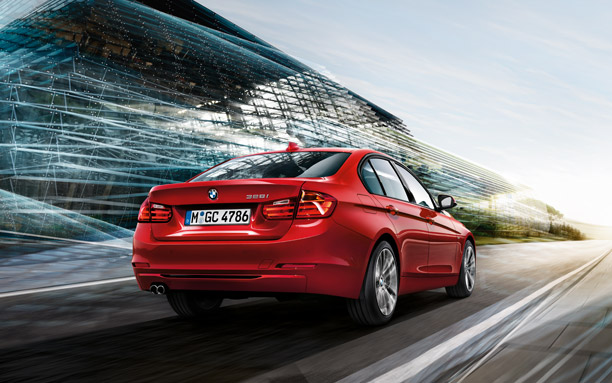 BMW Series 3 2 BMW Series 3