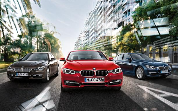 BMW Series 3 3 BMW Series 3