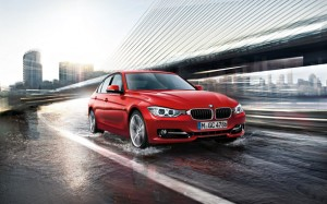 BMW Series 3-4