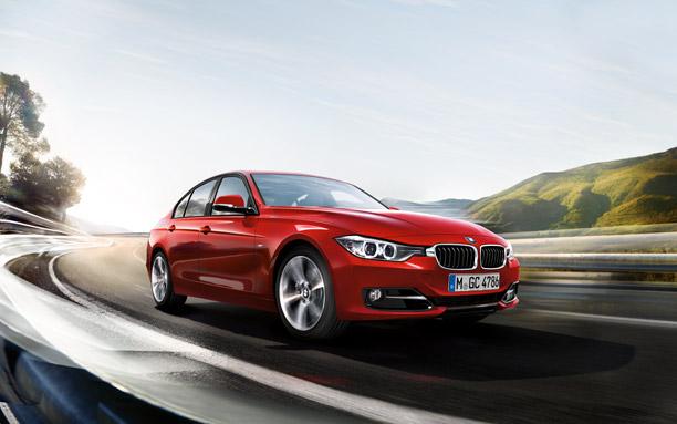BMW Series 3 5 BMW Series 3