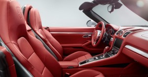 Porsche Boxster-5